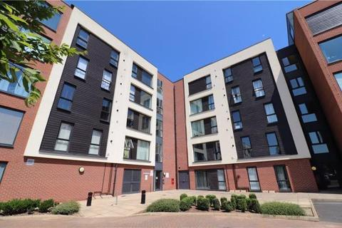 3 bedroom flat for sale - Monticello Way, Coventry, West Midlands