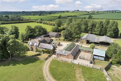 Farm for sale - Blakesley, Towcester, Northamptonshire