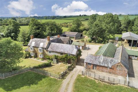 Farm for sale - Blakesley, Towcester, Northamptonshire