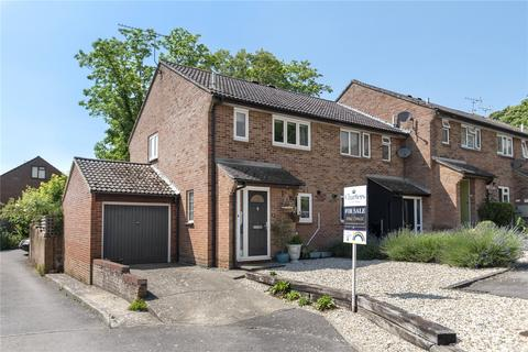 3 bedroom end of terrace house for sale - Appledown Close, Alresford, SO24