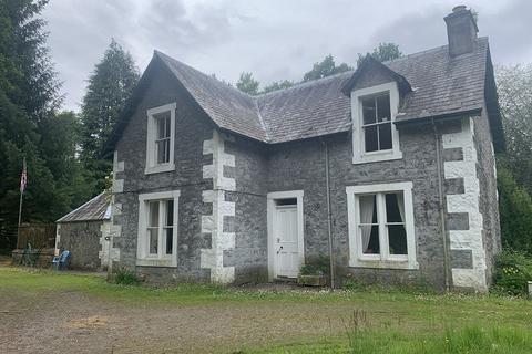 2 bedroom detached house to rent - Ford House, Dalry, Castle Douglas. DG7 3XP