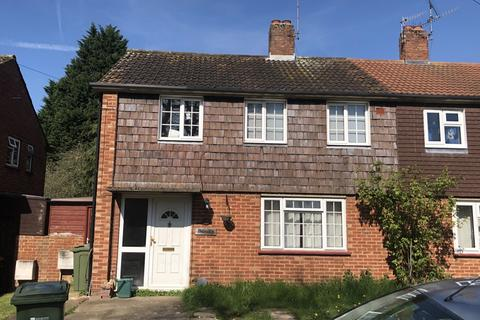 4 bedroom semi-detached house to rent - Cabell Road, Guildford, GU2