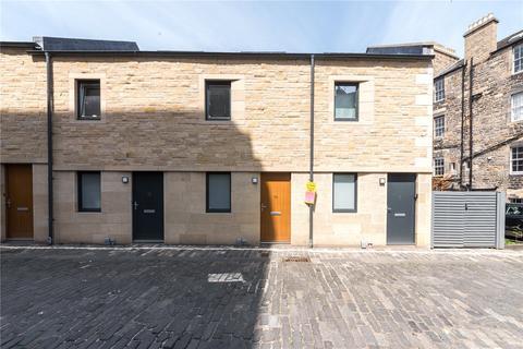 2 bedroom terraced house to rent - Broughton Street Lane, Edinburgh, Midlothian