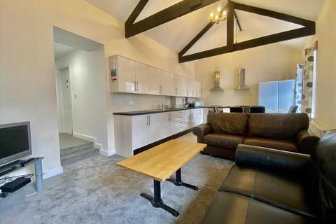 6 bedroom apartment to rent - Vauxhall Street, Plymouth