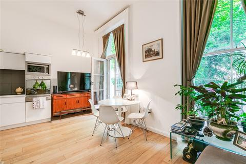 1 bedroom flat for sale - Leinster Square, Bayswater, London