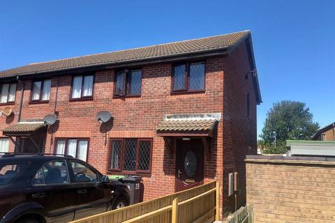 2 bedroom end of terrace house for sale - Chelwood Gate, Weymouth