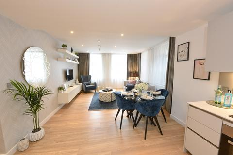 2 bedroom flat for sale - Carding Building , Manchester, New Square, M1