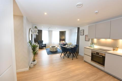 2 bedroom flat for sale - 603 Carding Building, Manchester New Square
