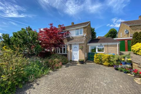 4 bedroom semi-detached house for sale - Beech Road, Witney, Oxfordshire, OX28