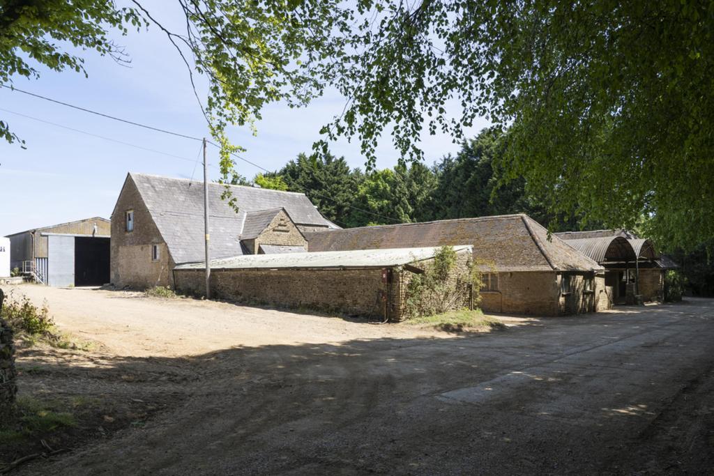 Chittlegrove Farm, Rendcomb 143