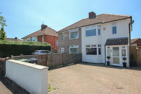3 bedroom semi-detached house for sale - Grange Avenue, Little Stoke, Bristol, BS34