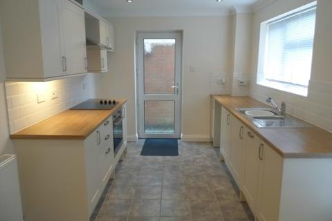 3 bedroom detached house to rent - Wardour Drive, , Grantham, NG31 9TY