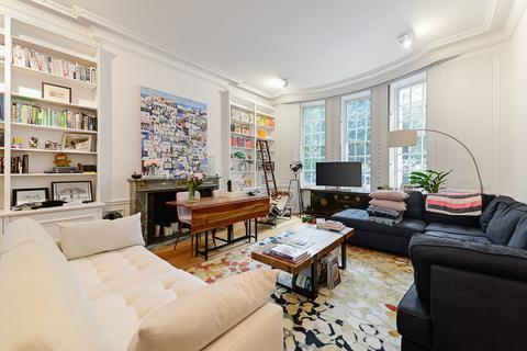 1 bedroom flat for sale - Montagu Square, London, W1H