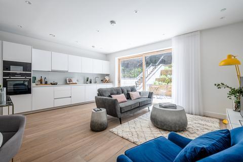 3 bedroom apartment for sale - Blackburn House, Prodigal Square, Hackney Gardens, London, E8