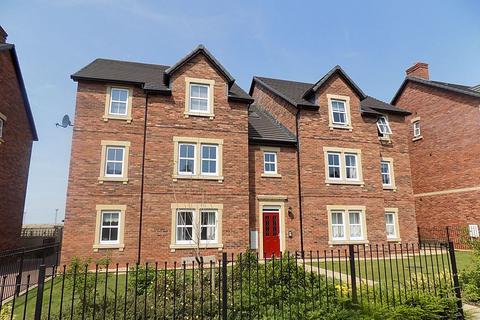 2 bedroom flat to rent - Fenwick Drive, Kingstown, Carlisle, CA6 4DL