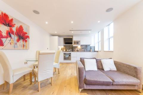 1 bedroom apartment to rent - 4-7 Red Lion Court, LONDON, London, EC4A
