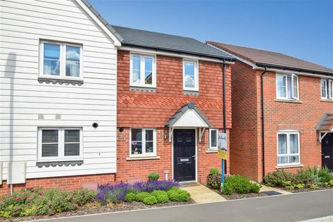 2 bedroom semi-detached house for sale - Wenham Drive, Maidstone, Kent