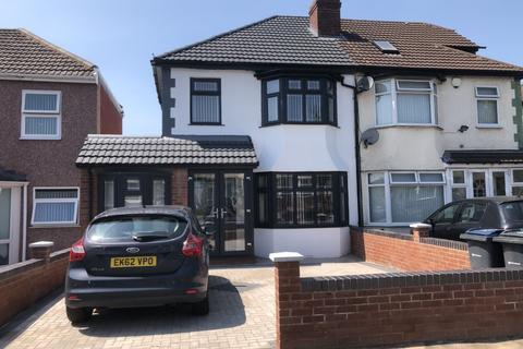 3 bedroom semi-detached house for sale - Twyford Road, Ward End, Birmingham B8