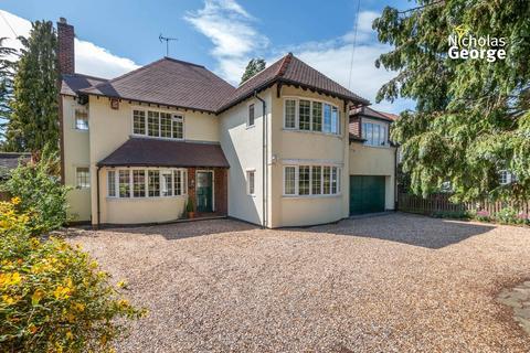 6 bedroom detached house for sale - Moor Green Lane, Birmingham, West Midlands, B13