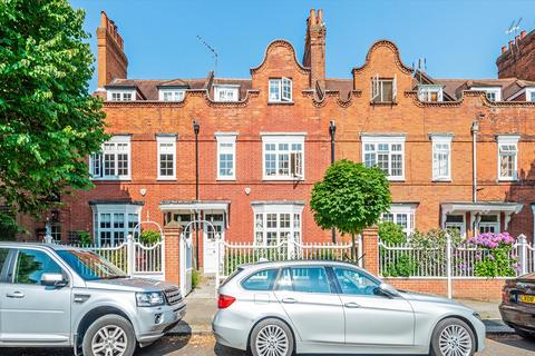 5 bedroom terraced house for sale - Woodstock Road, London, W4