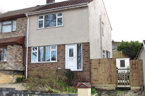 3 bedroom semi-detached house for sale - School Road, Tonna, Neath, Neath Port Talbot. SA11 3EJ