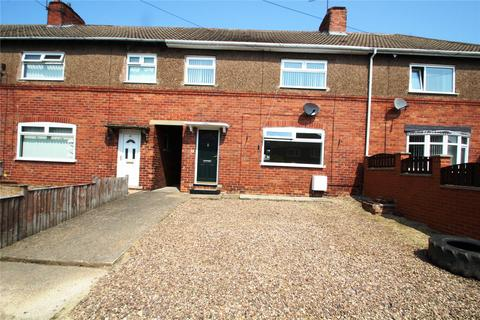 4 bedroom terraced house to rent - Walton Road, Upton, Pontefract, WF9