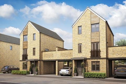 3 bedroom end of terrace house for sale - Plot 170, The Greyfriars at Castellum Grange, Mason Road CO1