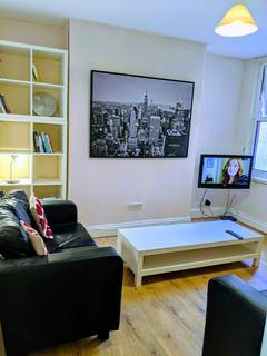 4 bedroom terraced house to rent - Albert Edward Road, Liverpool, Merseyside, L7