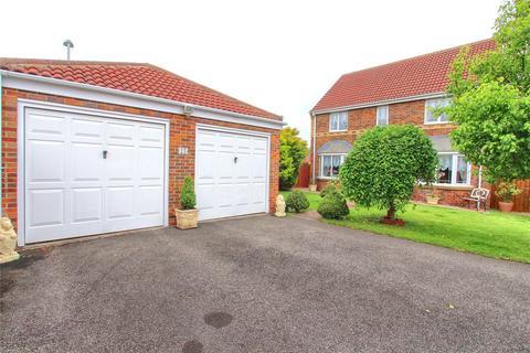 4 bedroom detached house for sale - Austen Close, Billingham