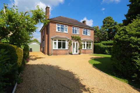 4 bedroom detached house for sale - Beechways Withens Lane,  Weaverham, CW8