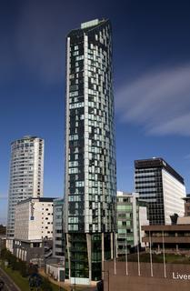 2 bedroom apartment for sale - 8 Brook Street, Liverpool, Merseyside, L3