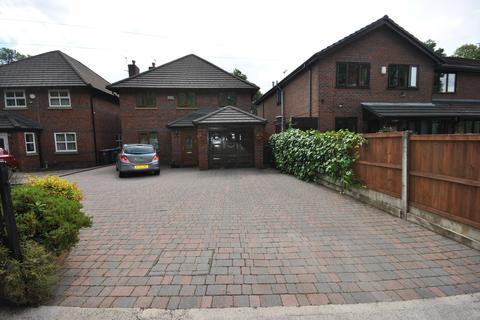 4 bedroom detached house for sale - Radcliffe Park Road, Salford, Manchester M6