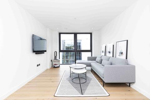 2 bedroom apartment to rent - Emery Way, London, Greater London, E1W