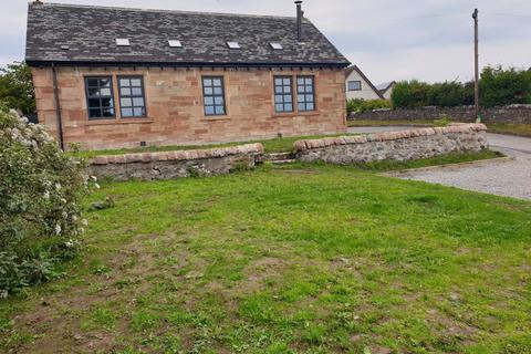 4 bedroom detached house for sale - 6 Saltburn, Invergordon, IV18 0JX