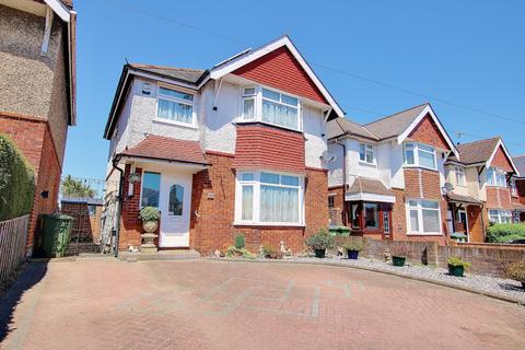 3 bedroom detached house for sale - WATER VIEWS! BEAUTIFUL GARDEN! GUIDE PRICE £350,000 - £375,000