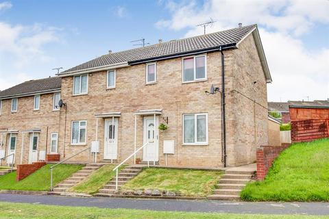 2 bedroom end of terrace house for sale - Burstall Hill, Bridlington, YO16 7NH