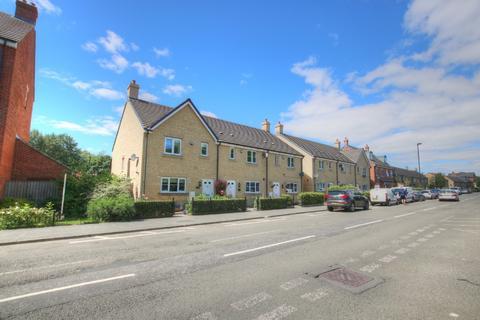 3 bedroom terraced house for sale - Walbottle Road, Walbottle, Newcastle upon Tyne, NE15 8HA