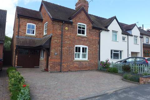 3 bedroom semi-detached house for sale - Weston Lane, Bulkington, Bedworth, CV12