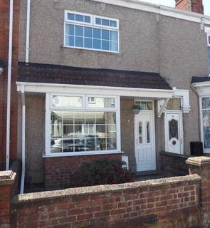 4 bedroom terraced house for sale - Granville Street, Grimsby, DN32 9NS