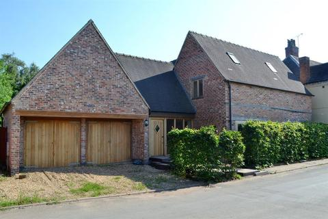 4 bedroom barn conversion for sale - Yoxall Road, Hamstall Ridware
