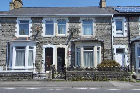 4 bedroom terraced house for sale - Cowbridge Road, Bridgend, Mid Glamorgan, CF31