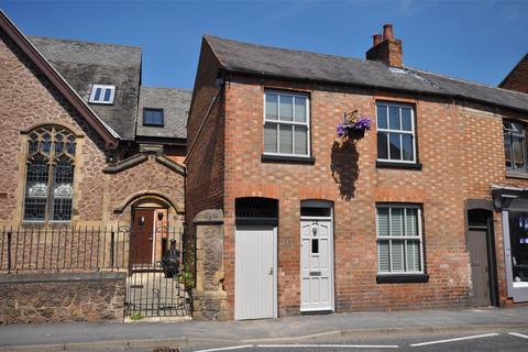 2 bedroom terraced house for sale - High Street, Quorn, Loughborough