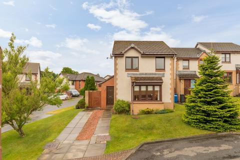 3 bedroom detached house for sale - 54 Meadowbank Road, Kirknewton, EH27 8BS