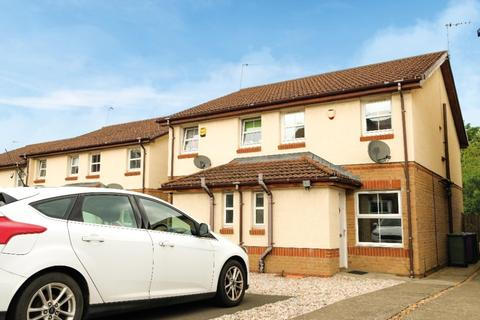 3 bedroom semi-detached house for sale - Berryknowes Drive, Craigton, Glasgow, G52 2DZ