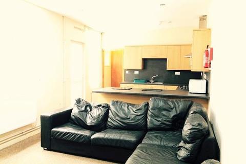 6 bedroom terraced house to rent - 32 Beechwood Road