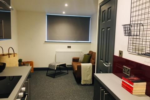 2 bedroom apartment to rent - Flat 12 - 122 Eaton Crescent