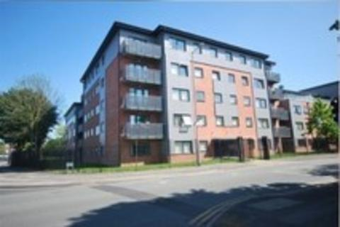 2 bedroom apartment to rent - The Linen Quarter 99 Denmark Rd, 2 Bed, Manchester