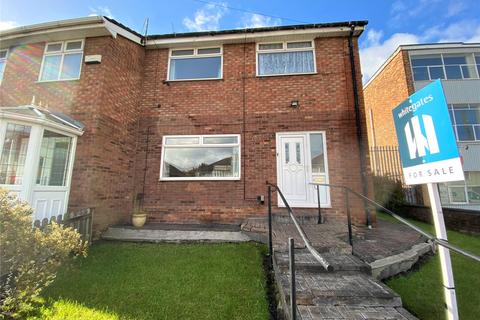 3 bedroom semi-detached house - Town Row, Liverpool, Merseyside, L12
