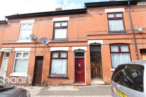 2 bedroom terraced house to rent - Ashbourne Street