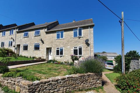 4 bedroom end of terrace house for sale - Puncknowle
